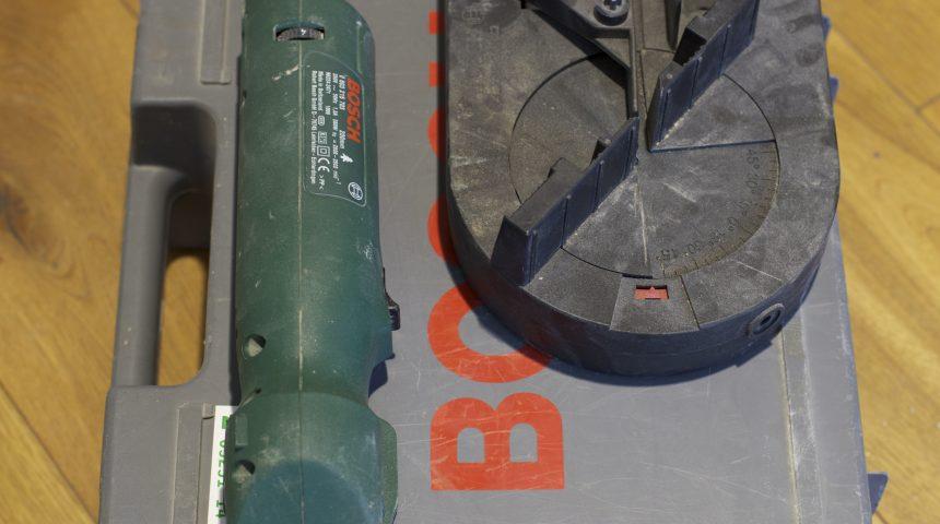 Feinschnittsäge PFS 280 E